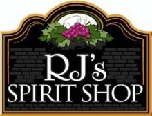RJ's Spirit Shop